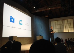 Dropbox Launch